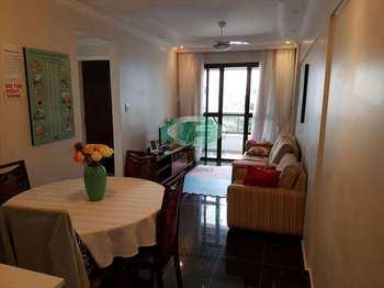 Apartamento, código 1514200 em Santos, bairro Embaré