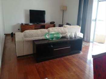 Apartamento, código 1503800 em Santos, bairro Boqueirão