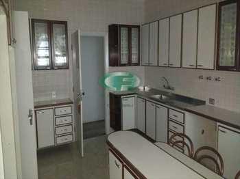 Apartamento, código 1511100 em Santos, bairro Gonzaga