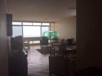 Apartamento, código 1485100 em Santos, bairro Gonzaga