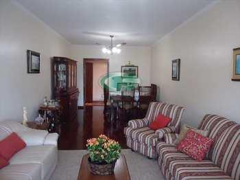Apartamento, código 1483600 em Santos, bairro Ponta da Praia
