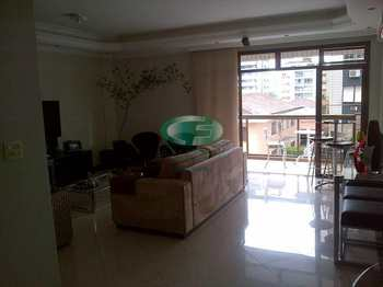 Apartamento, código 1464700 em Santos, bairro Ponta da Praia