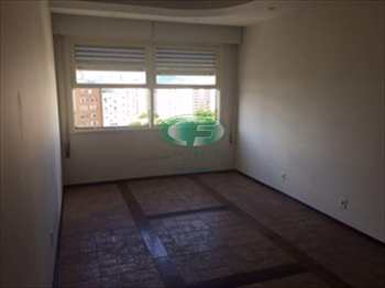 Apartamento, código 1422100 em Santos, bairro Ponta da Praia