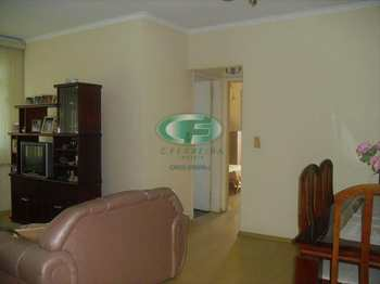 Apartamento, código 1420300 em Santos, bairro Aparecida