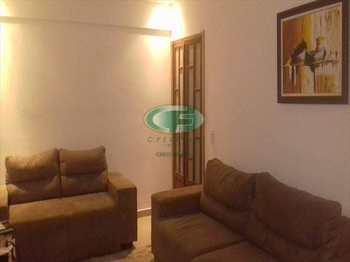 Apartamento, código 1419100 em Santos, bairro Ponta da Praia