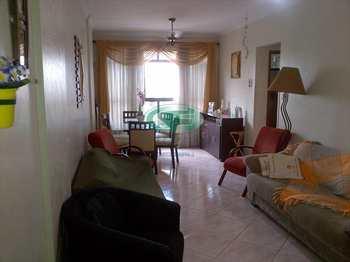 Apartamento, código 1395200 em Santos, bairro Embaré