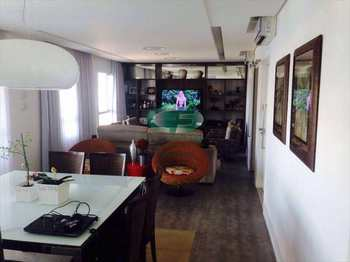Apartamento, código 1387900 em Santos, bairro Ponta da Praia