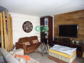 Apartamento, código 1373600 em Santos, bairro Gonzaga