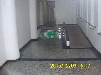 Apartamento, código 1369700 em Santos, bairro Boqueirão