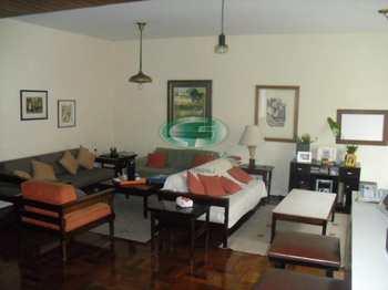 Apartamento, código 1350100 em Santos, bairro Gonzaga