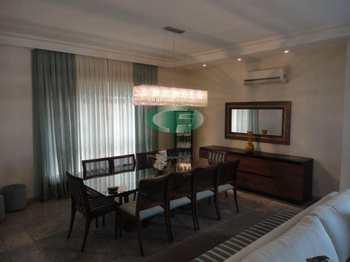 Apartamento, código 1342700 em Santos, bairro Boqueirão