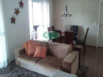 Apartamento, código 1337800 em Santos, bairro Gonzaga