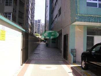 Apartamento, código 1337500 em Santos, bairro Pompéia
