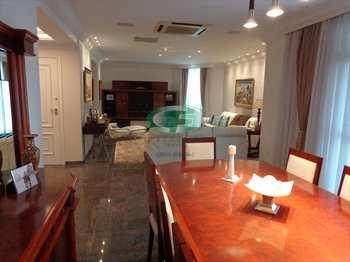 Apartamento, código 1307300 em Santos, bairro Aparecida