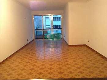 Apartamento, código 1301500 em Santos, bairro Aparecida