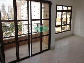 Apartamento, código 1259400 em Santos, bairro Ponta da Praia