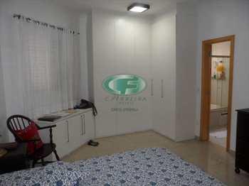 Apartamento, código 1244800 em Santos, bairro Boqueirão