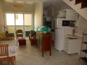 Apartamento, código 1195700 em Santos, bairro Gonzaga