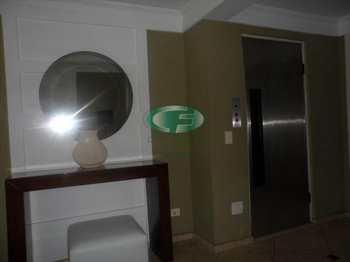 Apartamento, código 1154700 em Santos, bairro Boqueirão