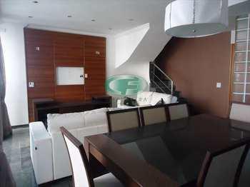 Apartamento, código 1078200 em Santos, bairro Gonzaga