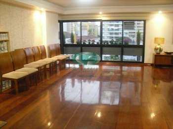 Apartamento, código 1030200 em Santos, bairro Boqueirão