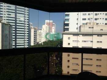 Apartamento, código 1017200 em Santos, bairro Gonzaga