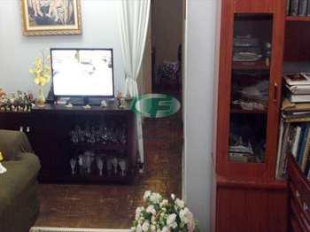Apartamento, código 854600 em Santos, bairro Boqueirão