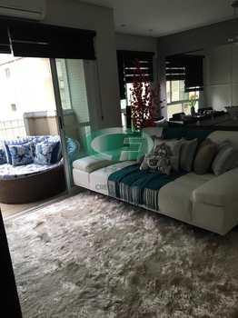 Apartamento, código 893000 em Santos, bairro Boqueirão