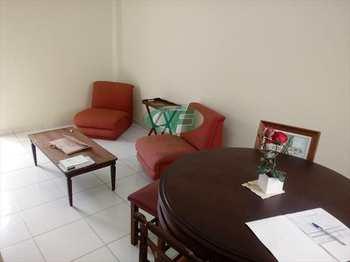 Apartamento, código 844201 em Santos, bairro Boqueirão