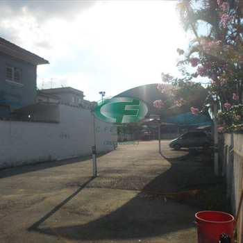 Terreno em Santos, bairro Boqueirão