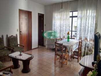 Apartamento, código 806301 em Santos, bairro Ponta da Praia