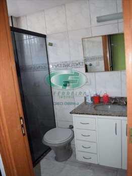Apartamento, código 800701 em Santos, bairro Vila Belmiro