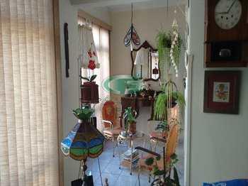 Apartamento, código 796701 em Santos, bairro Ponta da Praia