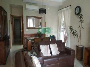 Apartamento, código 792401 em Santos, bairro Boqueirão