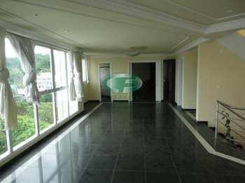 Casa de Condomínio, código 787901 em Santos, bairro José Menino