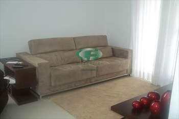 Apartamento, código 780900 em Santos, bairro Gonzaga