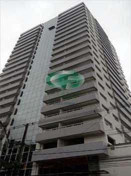 Sala Comercial, código 774301 em Santos, bairro Gonzaga