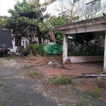 Terreno em São Vicente, bairro Vila Melo