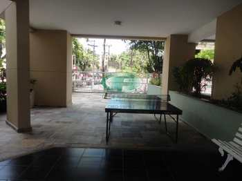 Apartamento, código 750101 em Santos, bairro Encruzilhada
