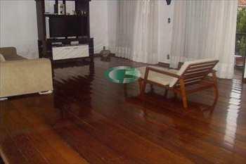 Apartamento, código 715700 em Santos, bairro Boqueirão