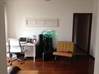 Apartamento, código 708401 em Santos, bairro Embaré