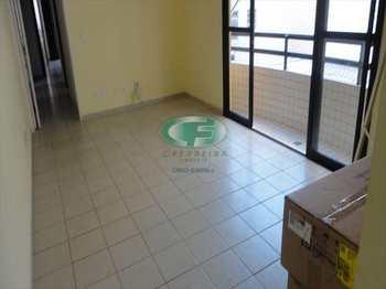 Apartamento, código 667801 em Santos, bairro Campo Grande