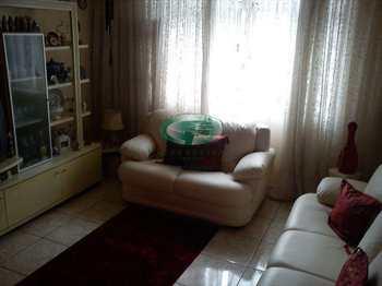 Apartamento, código 661501 em Santos, bairro Embaré