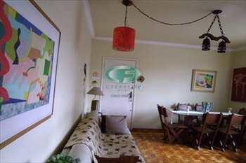 Apartamento, código 248100 em Santos, bairro Gonzaga