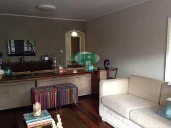 Apartamento, código 65100 em Santos, bairro Boqueirão