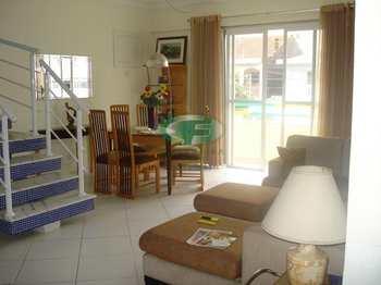 Casa, código 62100 em Santos, bairro Marapé