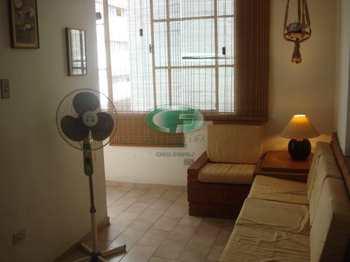 Apartamento, código 32101 em Santos, bairro Pompéia
