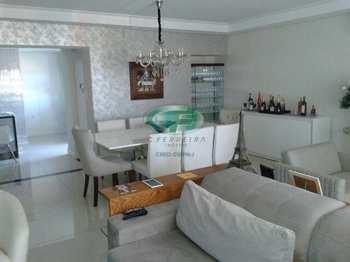 Apartamento, código 849801 em Santos, bairro Gonzaga