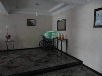Apartamento, código 1587052 em Santos, bairro Encruzilhada