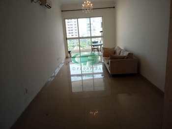 Apartamento, código 1587088 em Santos, bairro Boqueirão